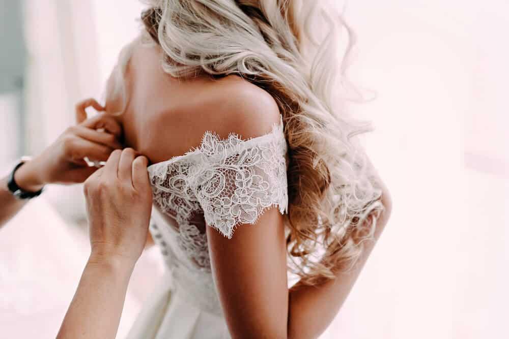 כמה עולה חתונה שמלת כלה