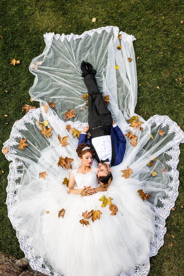 חתונה אקולוגית