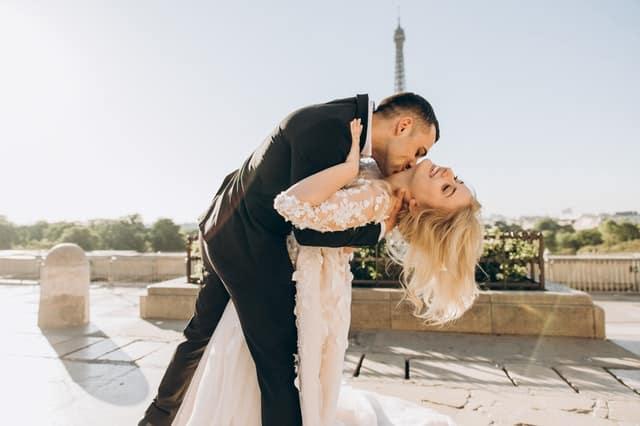 חתונה בזמן קצר