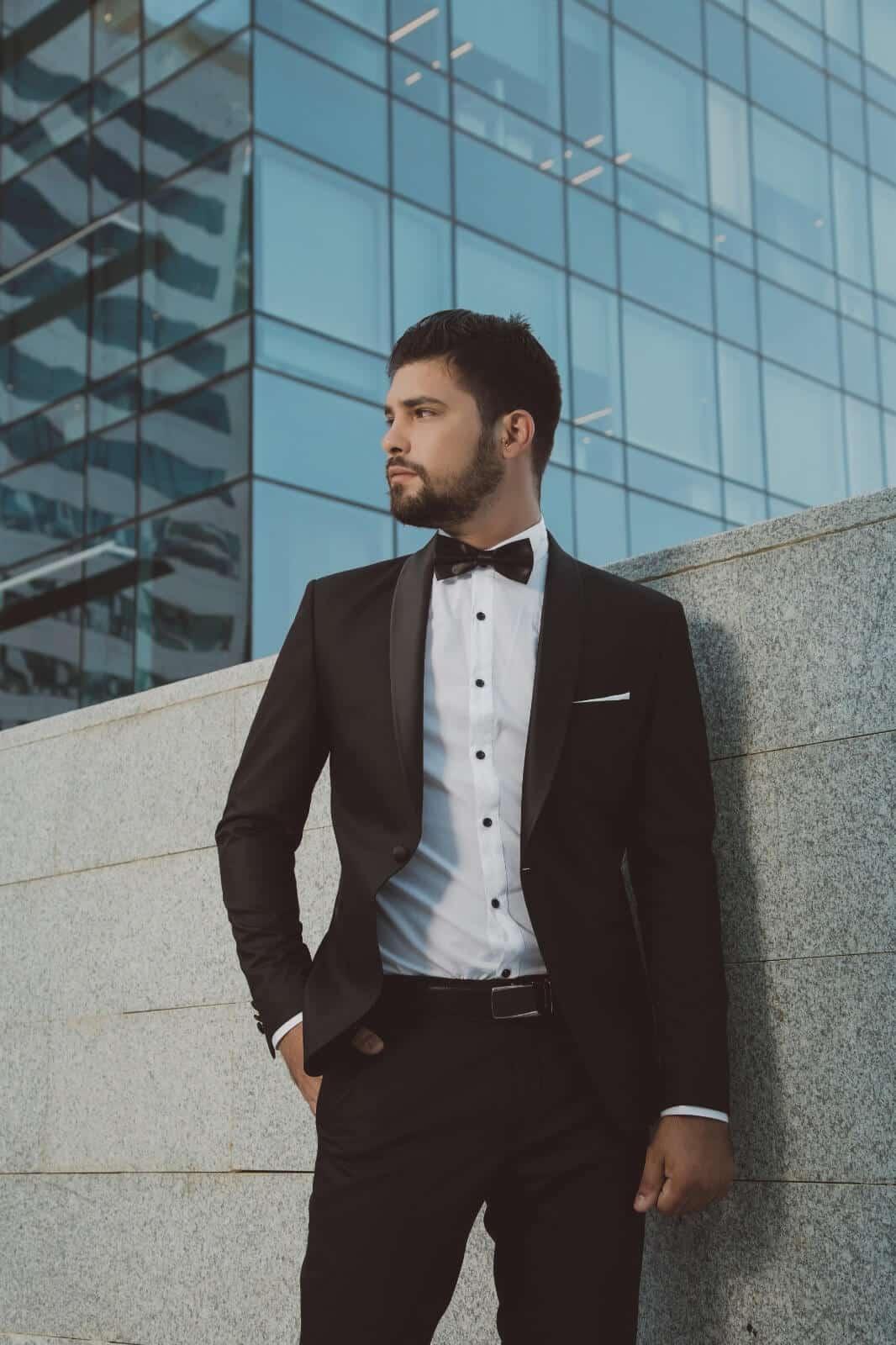 דיפלומט חליפות חתן