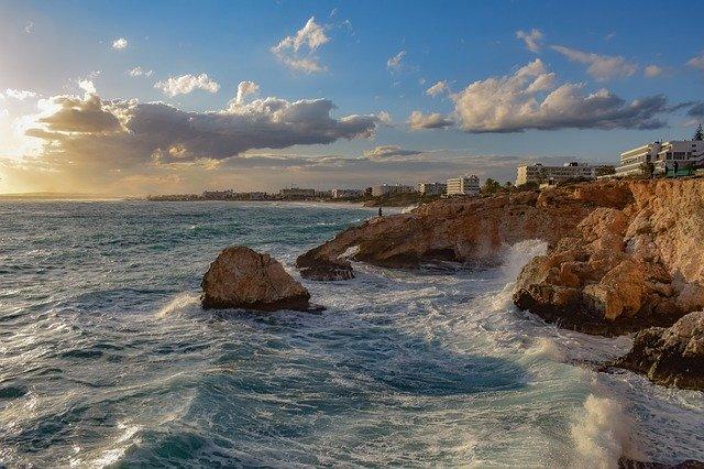 חתונה אזרחית בקפריסין