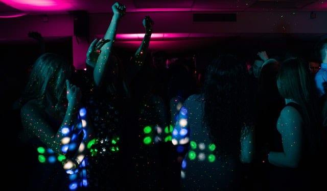 מועדון ריקודים