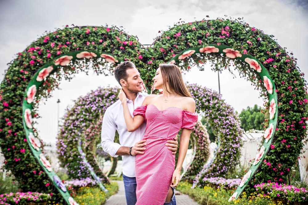 חתונה בדובאי