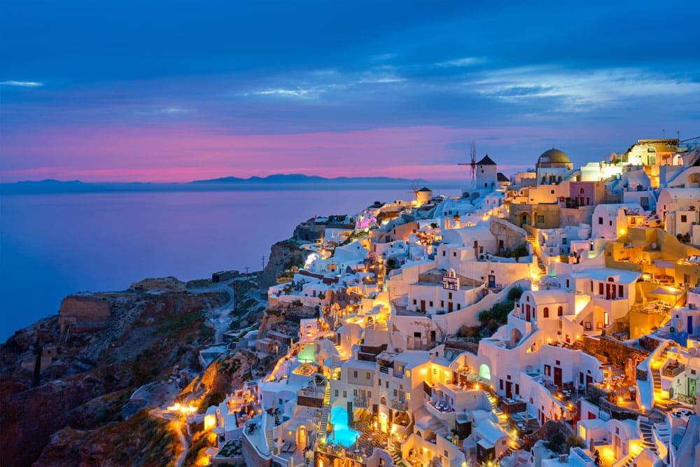 חתונה אזרחית ביוון