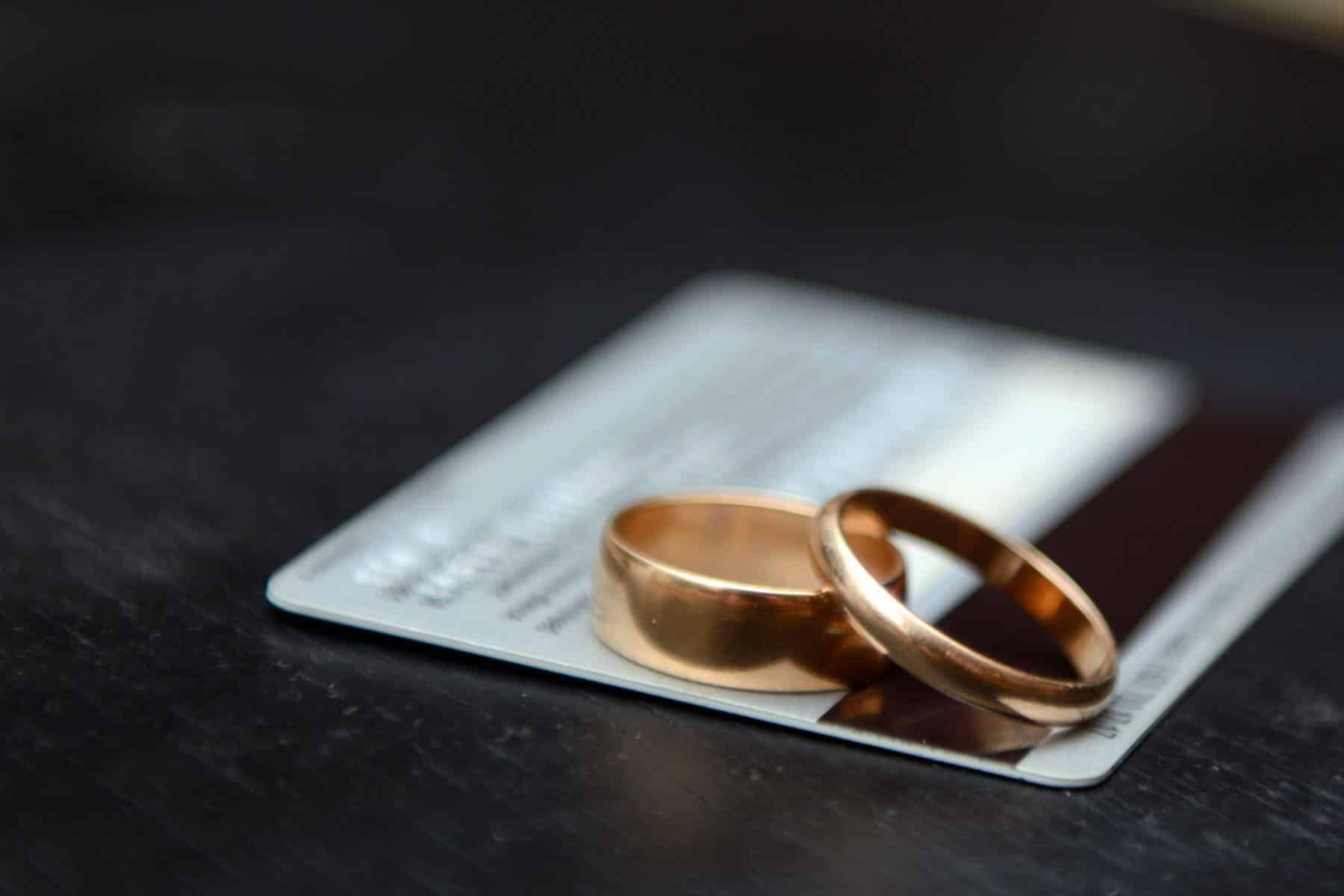 מתנה לחתונה באשראי